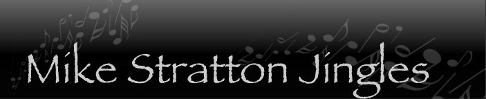 Mike Stratton Jingles is a radio and tv audio jingle business created by Mike Stratton. Located in Marshfield Prince Edward Island Canada, we produce quality jingles at an affordable price.